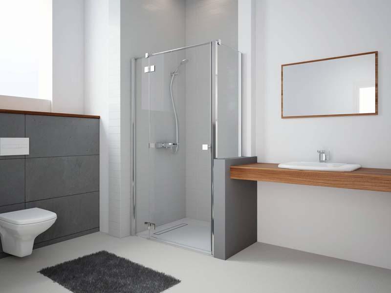 Radaway Almatea KDJ zuhanykabin