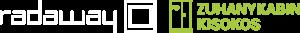zuhanykabin kisokos logo