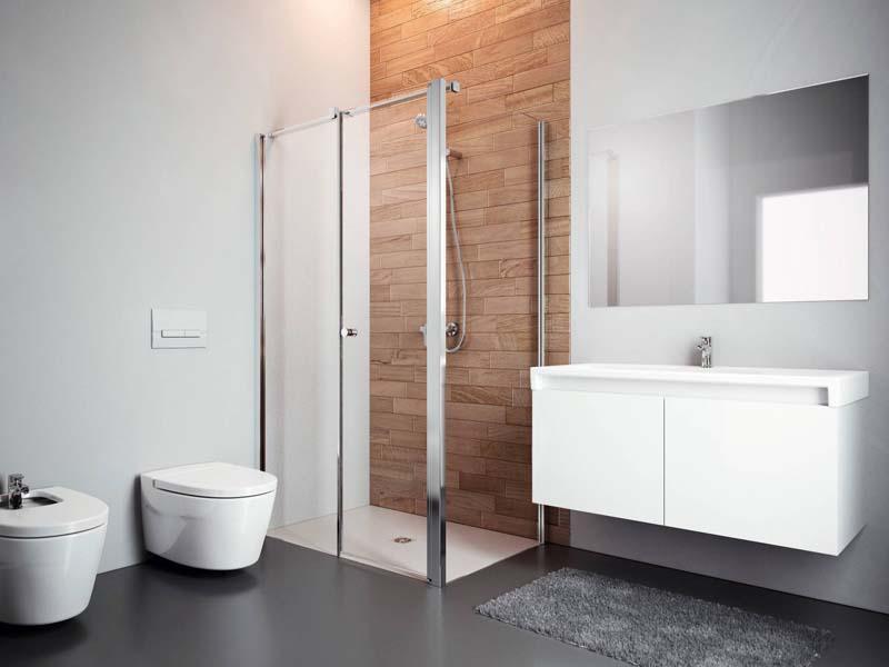 Radaway EOS II KDS zuhanykabin