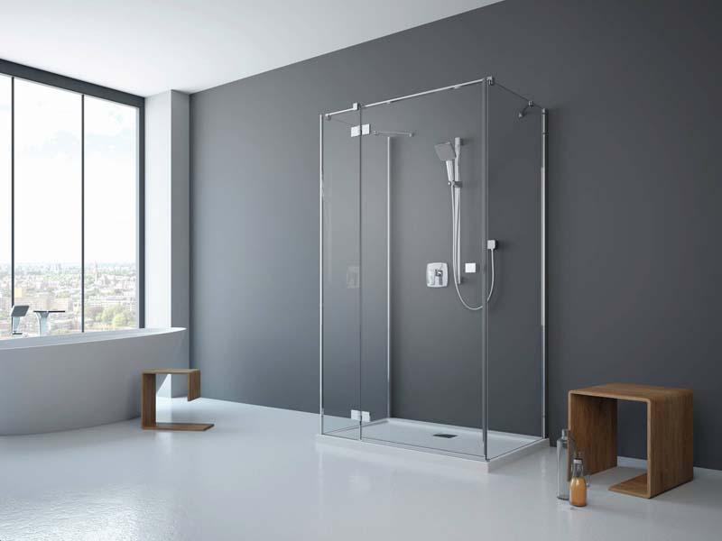 Radaway Essenza New KDJ+S zuhanykabin