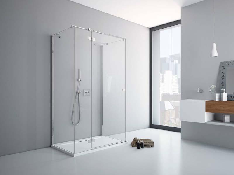 Radaway Fuenta New KDJ+S zuhanykabin