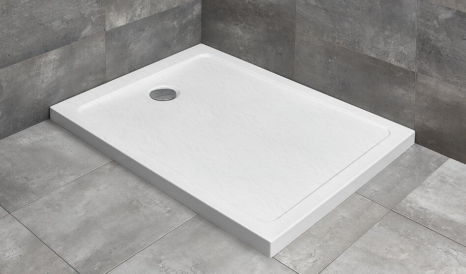 Radaway Doros stone F műmárvány zuhanytálca