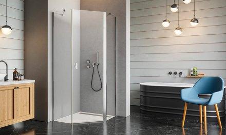 Fürdőszobára szabott álom: a Nes zuhanykabin család