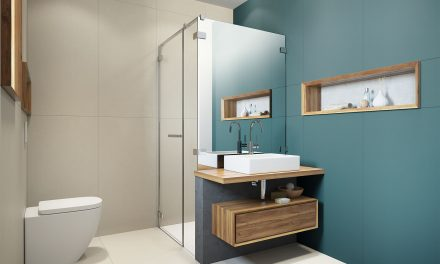 Erre figyeljen, ha épített zuhanykabint szeretne