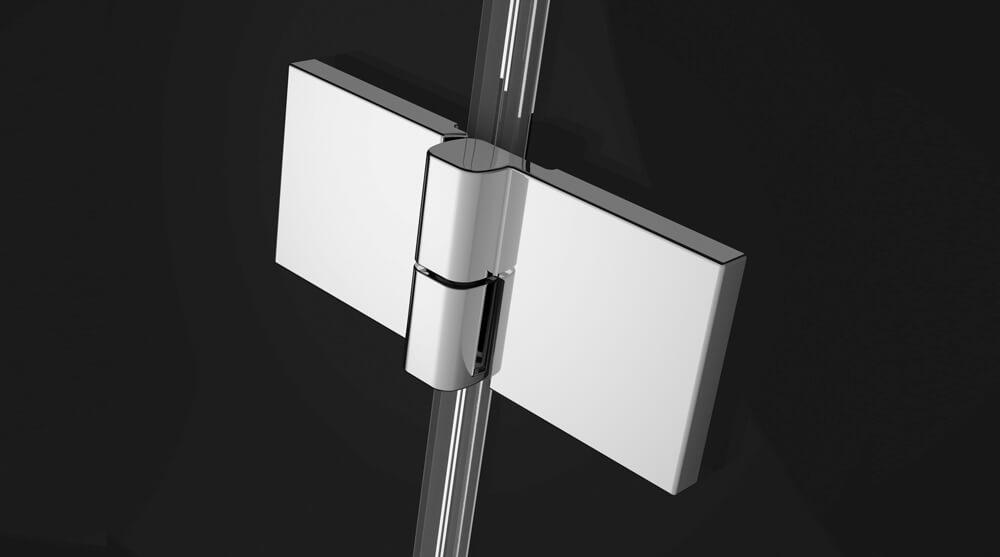Így segít a profi zuhanykabin a maximális vízbiztosság elérésében