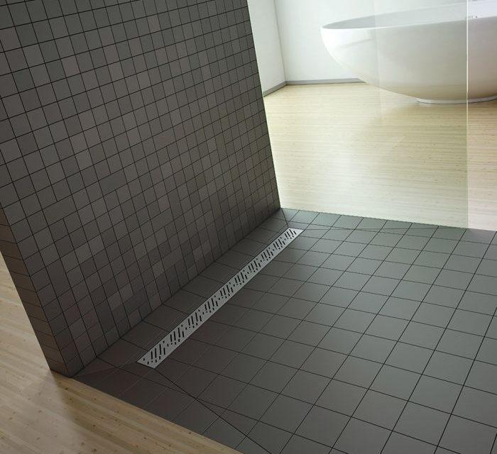 Lehet egyszerűbb a zuhanytálca építés! – ismerje meg burkolható zuhanytálcáinkat.