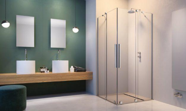 Megjelent 2021. egyik legjobban várt RADAWAY zuhanykabinja – bemutatkozik a FURO