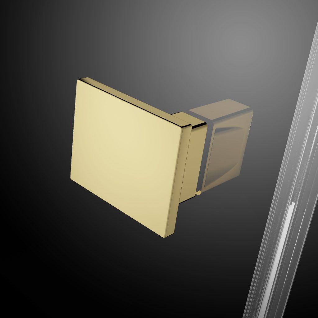 Essenza Pro Gold arany fogantyú