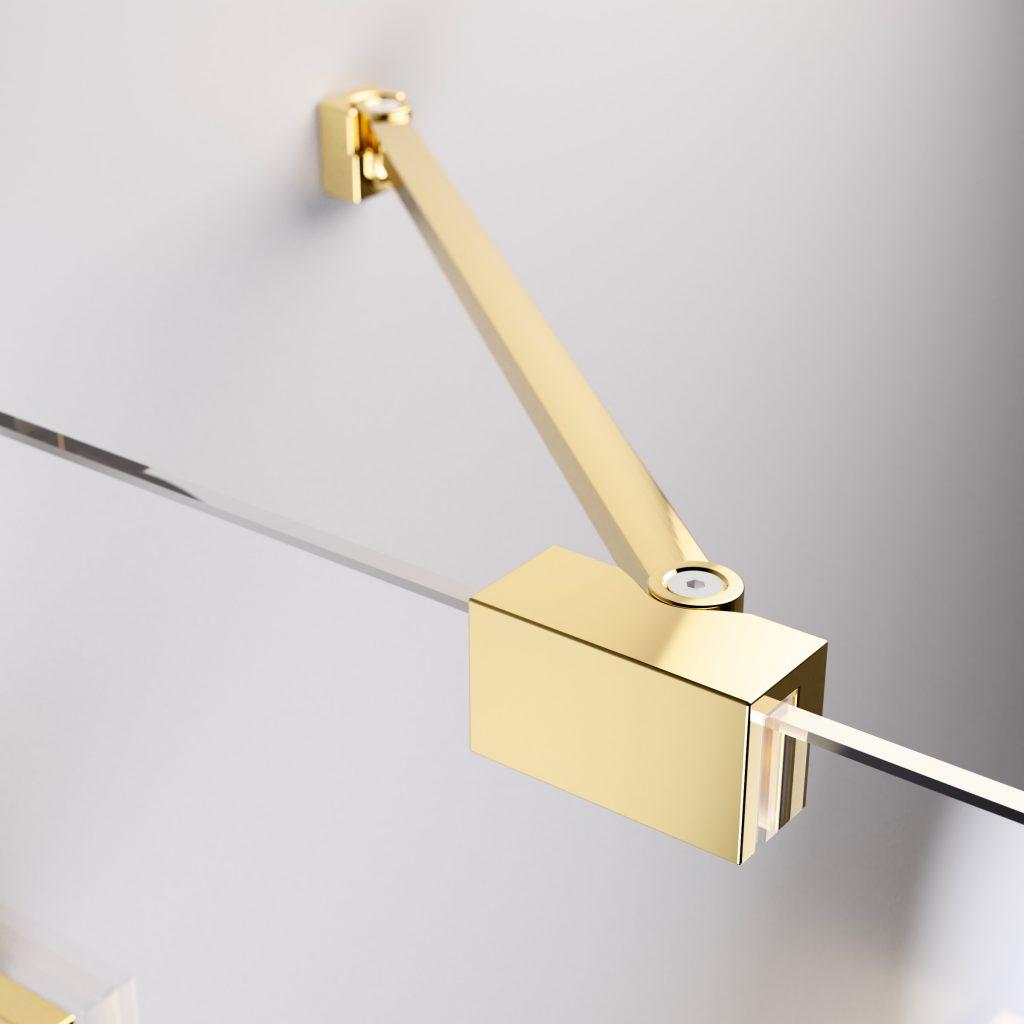 Essenza Pro Gold arany stabilizátor