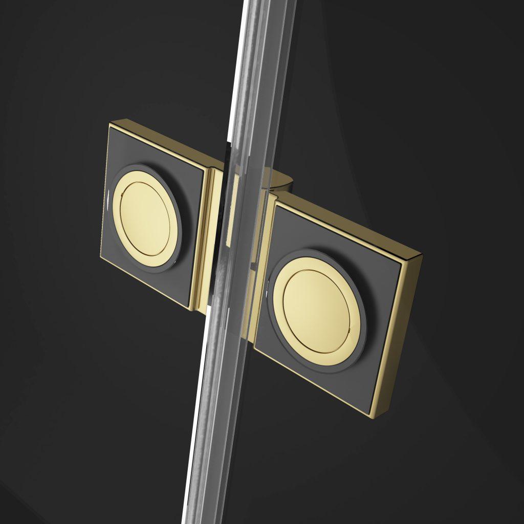 Essenza Pro Gold zsanér belső
