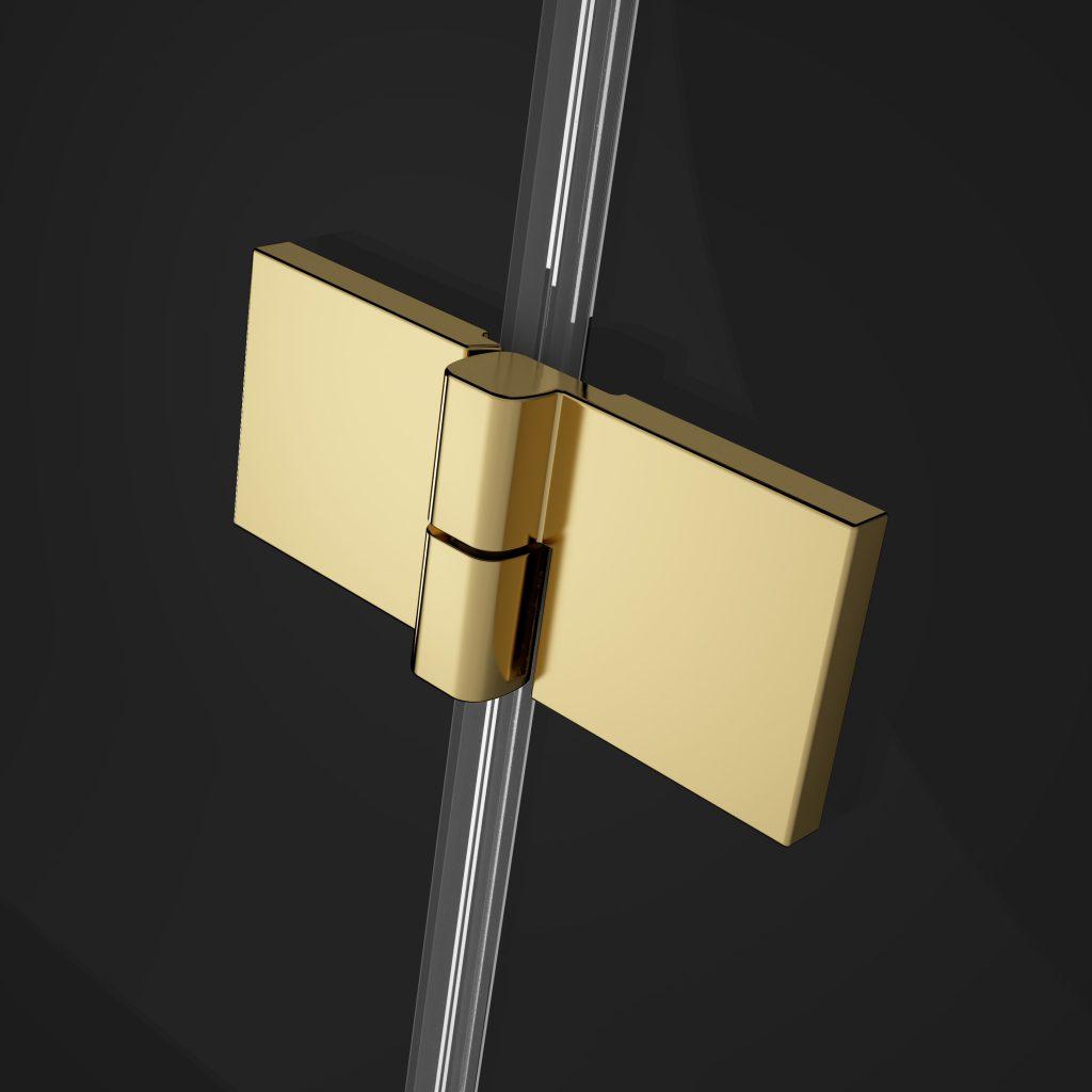 Essenza Pro Gold zsanér