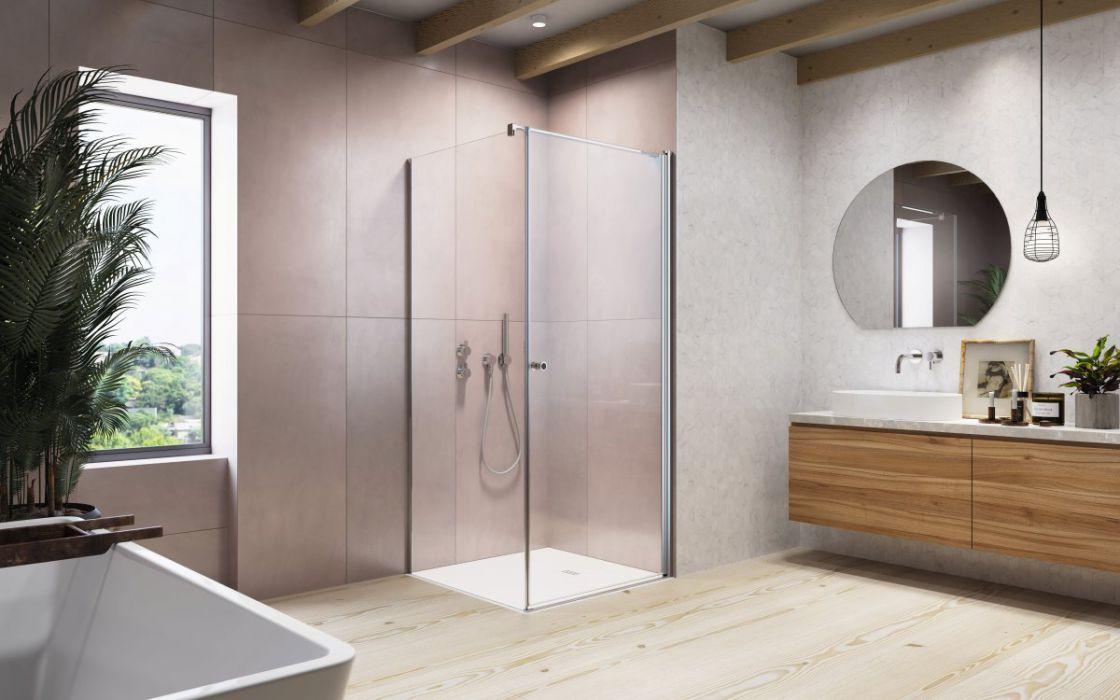 Eos KDJ I szögletes zuhanykabin