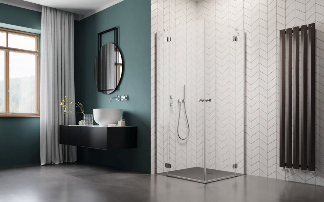 Torrenta KDJ szögletes zuhanykabin